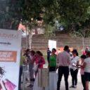 Jornada saludable se  vivió en Los Leones
