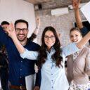 Abren convocatoria  para jóvenes emprendedores