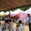Participe de la Feria  de la Salud en Conucos
