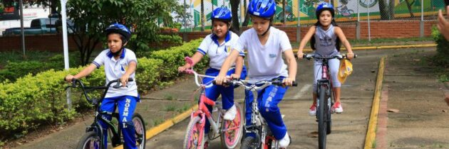 Hoy empieza la Semana de la Bicicleta
