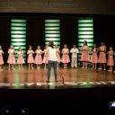 Disfrute del Festival de  Coros Infantiles y Juveniles