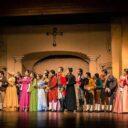Tres días de teatro en Bucaramanga