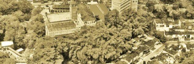 Así nació El Jardín más bello de Bucaramanga