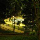 Piden controlar horario para los deportistas en el parque Los Leones