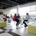 Bucaramanga estrena sala de innovación y trabajo colaborativo