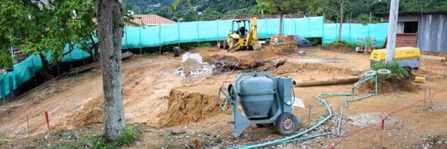 Tanque de agua de Cabecera tendrá nueva imagen