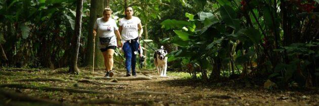 Inconformismo por ingreso de mascotas a parque La Flora