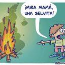 Tragedia amazónica