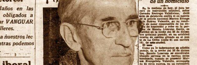 Vanguardia: 100 años escribiendo la historia de Santander