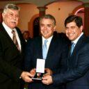 Celebración 100 años de Vanguardia