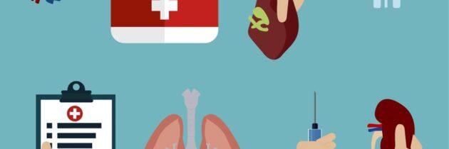 Amplíe su conocimientos sobre donación de órganos y tejidos