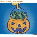 Quiero votos por favor