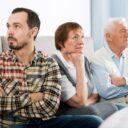La familia como fuente de salud o enfermedad