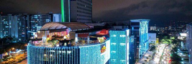 Así se vivirá la Navidad en los Centros Comerciales