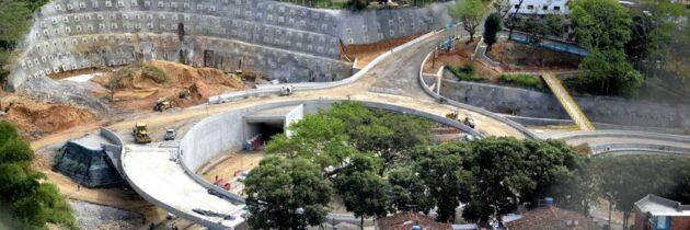 Intercambiador de Fátima estaría listo antes de finalizar diciembre