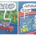 """Valientes"""