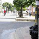 Van más de 100 comparendos por arrojar basura en Bucaramanga