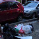 Recuerde los horarios de recolección de basura
