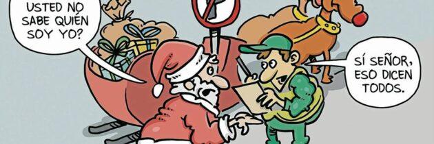 El chiste del año (caricatura)