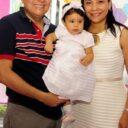 Cumpleaños de Amalia Rosa Uribe