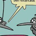 Les encanta (caricatura)