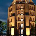 La Torre de Babel estará en el Museo de Arte Moderno