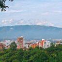 Caminata a los Cerros Orientales