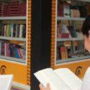 Se reabrieron 'las páginas' del punto biblioteca