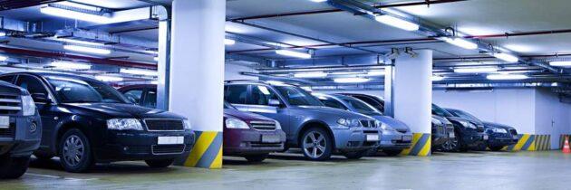Sobrecupo en los parqueaderos: ¿está permitido?