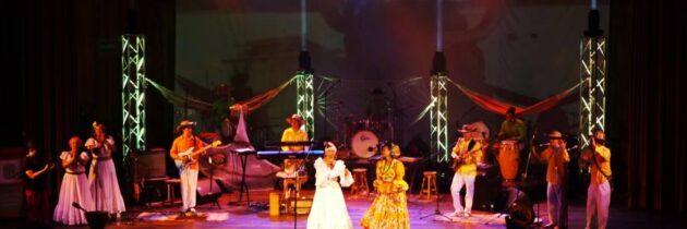 Kuisitambó, nominada a los Grammy Latino