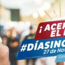27 de noviembre, 'Día sin celular'