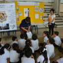 Con 'Expocarisma', el San Pedro  Claver celebró la Semana Vocacional