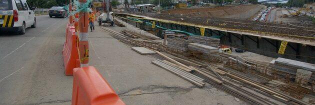 Cambios y medidas debido a implosión del puente de Conucos