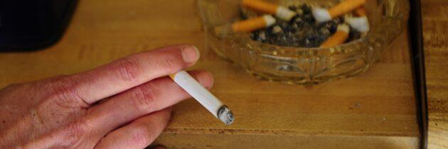 El consumo de tabaco ha disminuido poco en Santander