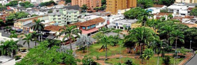 La historia del Parque Las Palmas  tiene tinte 'gaucho'