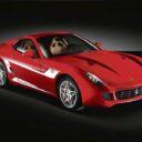 Un Ferrari y un Maserati estarán en Motor Show