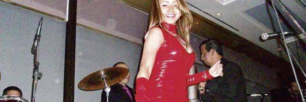 Carolina Rey, otra voz de Santander