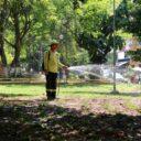 Con jornada especial Emab intervendrá parque San Pío y Leones