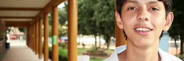 Francisco Javier Moreno: Un embajador del Cañón del Chicamocha