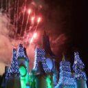 Se ilumina una Navidad mágica