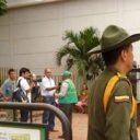 Alcaldía recupera espacio público en Cabecera