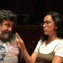 Clara Guerrero y Omar Álvarez, pasión y amor por el teatro