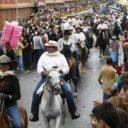 Así se vive la Feria Bonita