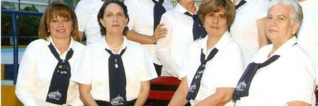 Egresados del Colegio de La Presentación de todo el país se reúnen este fin de semana en Bucaramanga.