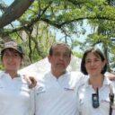 Recuperan los parques San Pío y Las Palmas