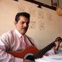 Didier Cáceres: Un maestro en la música