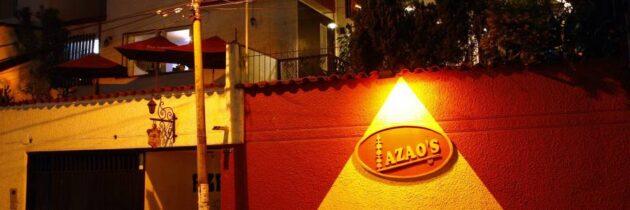 Después de 28 años, Azao's le dice hasta pronto  a Bucaramanga