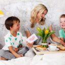 Prográmese y celebre en familia el Día de la Madre