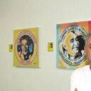 Homenaje a Gabo en la Casa de la Cultura