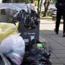 Usuarios, a cumplir el horario de recolección de basura